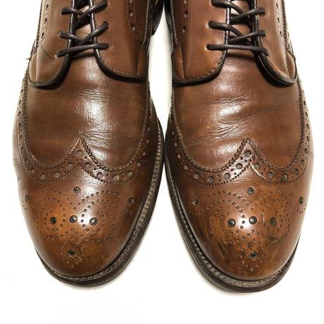 Nettleton Vintage Shoes