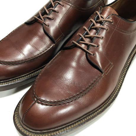 STETSON Shoes Dead Stock