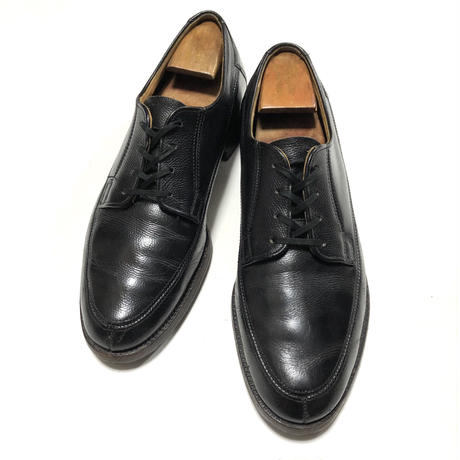 Knapp Vintage Shoes U Tip