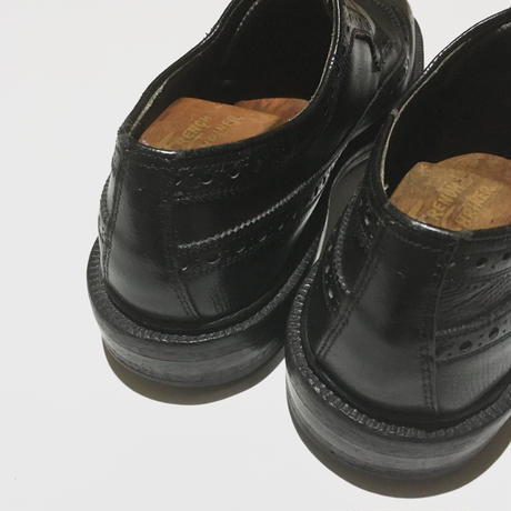 Nettleton LEHIGH Safety Shoes Wingtip