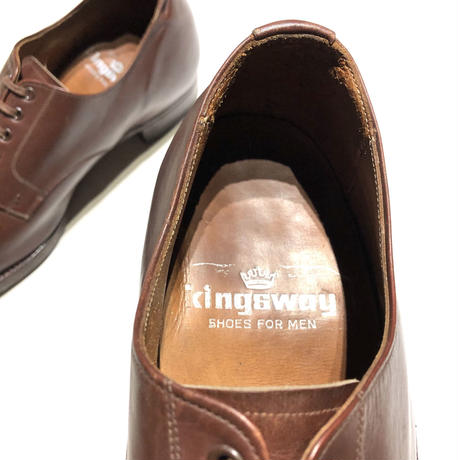 Kingsway Vintage Secret Shoes