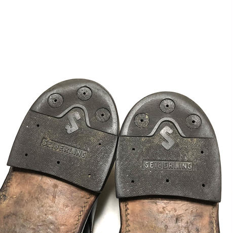 STETSON Cap toe Black