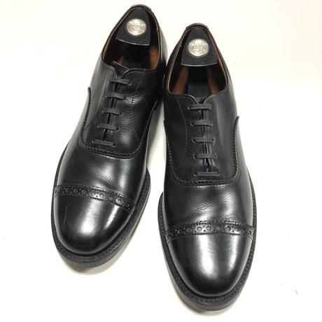 Scott Mchale Vintage Shoes Black