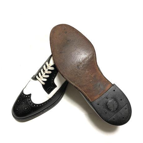 Bostonians Vintage Shoes Spectator Corfam?