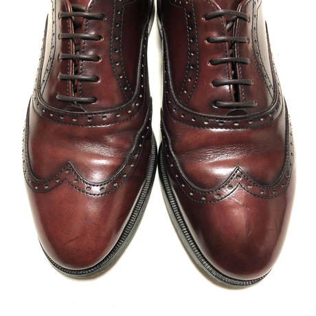 COLE HAAN ウイング チップ Made In USA