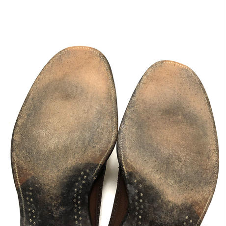 Dr Scholl COPEG Long Wing Tip