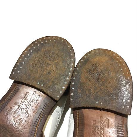 フラッグ ブロス シュー スペクテイター シューズ Flagg Bros shoe