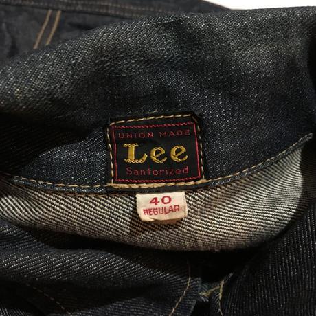 Lee 101J (1944年モデル) 復刻 デニム ジャケット