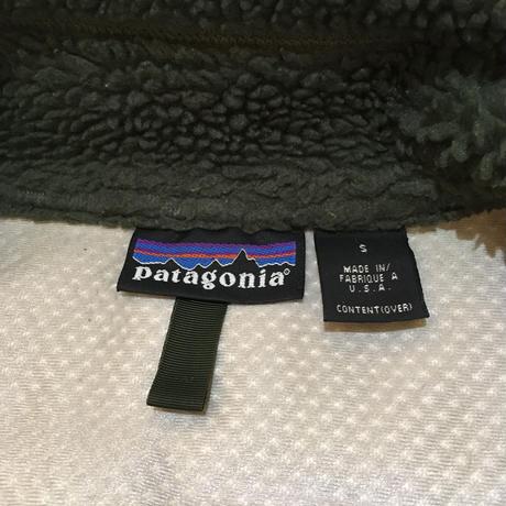 Patagonia Retro X Vest パタゴニア レトロX ベスト