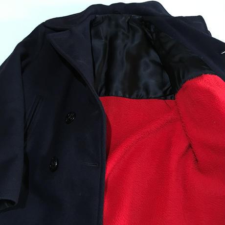 Vintage P  Cort Wool P コート