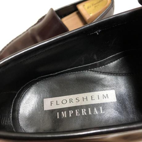 Florsheim Imperial YUMA Shell Cordovan 78000