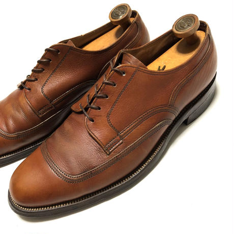 Florsheim U wing S1450 brown
