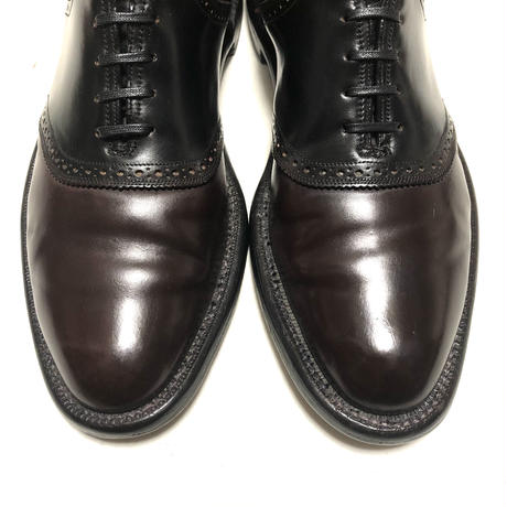 Florsheim 32302 The Dover Shell Cordovan