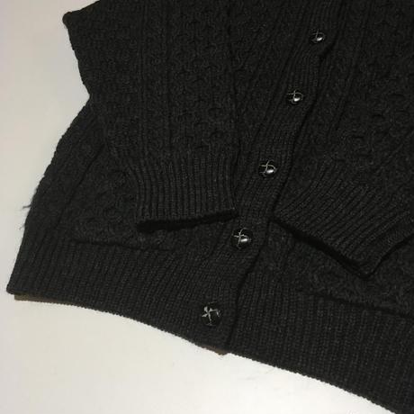 Fishermans Sweater フィッシャーマン セーター