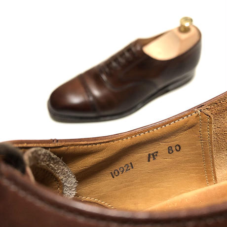 COLE HAAN Made In England Made By CHEANEY