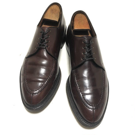 Roblee Brown Shoes Company Vチップ