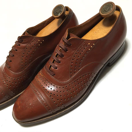 Stetson  Ventilation Vintage Shoes ステットソン