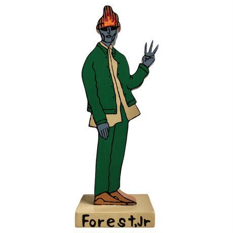 Forest,Jr