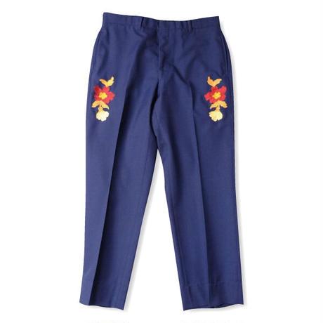 U.S NAVY DSCP antique pants/Navy   (W34 x L30)