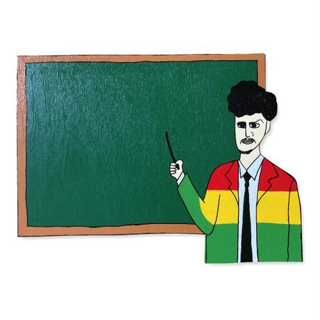 Mr.ayeen Doctor (RASTA)