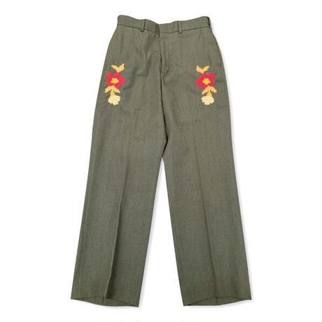 U.S ARMY DSCP antique pants   (W40 x L31)