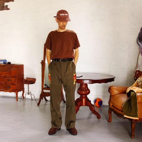 U.S ARMY DSCP antique pants   (W34 x L32)