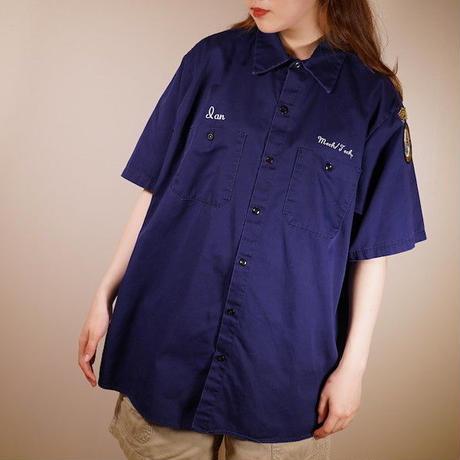 ワークシャツ [0255]
