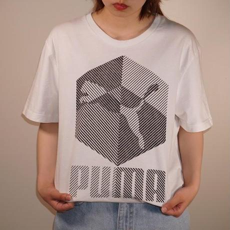 PUMA(プーマ)Tシャツ[346-W]