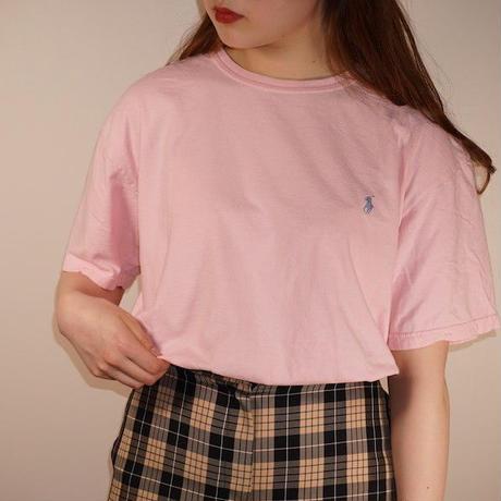 Polo by Ralph Lauren(ポロ バイ ラルフローレン)Tシャツ[0264-O]