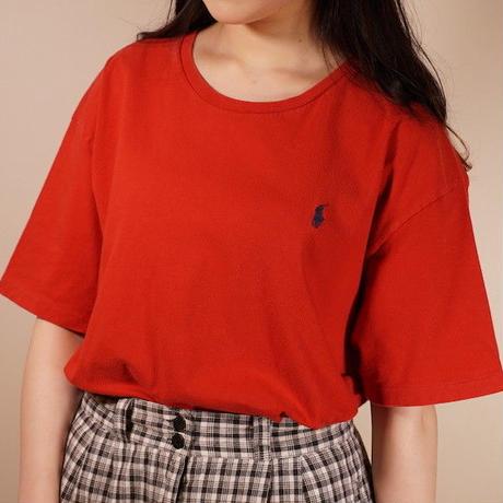 Polo by Ralph Lauren(ポロ バイ ラルフローレン)Tシャツ[0165]