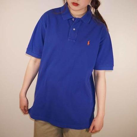 Polo by Ralph Lauren(ポロ バイ ラルフローレン)ポロシャツ[313]