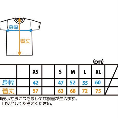 【廃盤SALE】石垣島JUICY SNAKE Tシャツ・XSサイズ / チョコレート