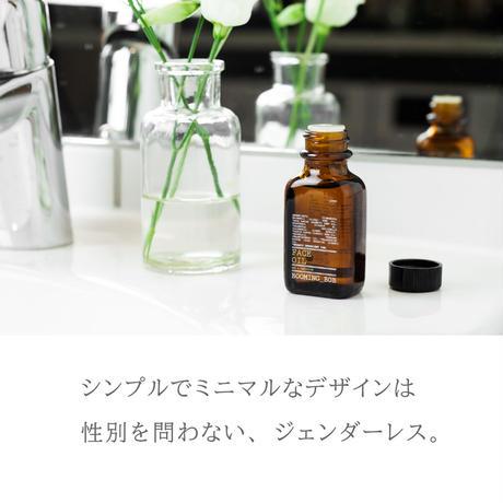 ブーミングボブ  フェイスオイル【ドライ&センシティブ】(乾燥肌用)30ml 【今だけ送料無料】