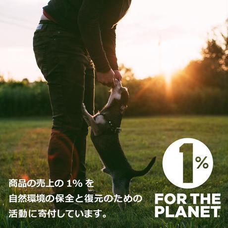 ドッグズ・ラブ【オーガニックチキン】400g