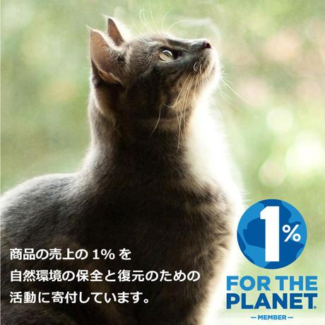 【まとめ買い・3個セット】フォッカービオキャット(成猫用)無添加オーガニックキャットフード 2.5kg