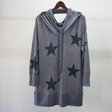 MIFUNE SLIM concentrate Parka STAR