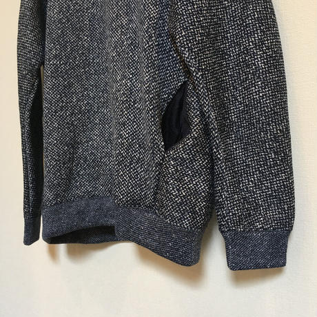 STORAMA Authentic 3D Sweat Pullover