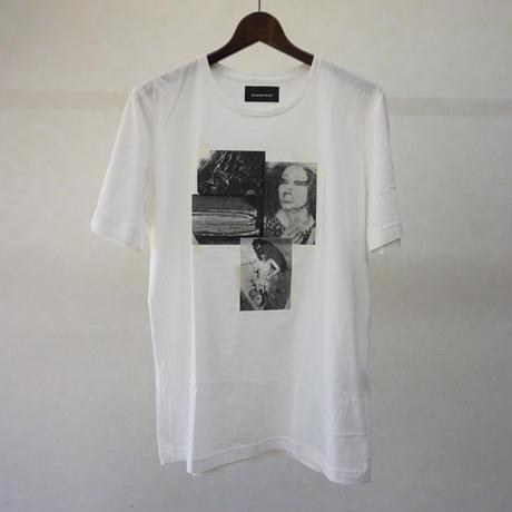 DIET BUTCHER SLIM SKIN Tシャツ