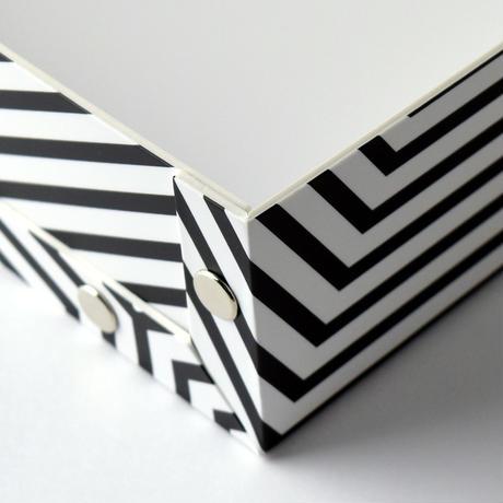 KADO お道具箱セット B(六角)
