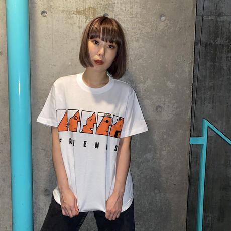 いったん集合!Tシャツ(WHITE)