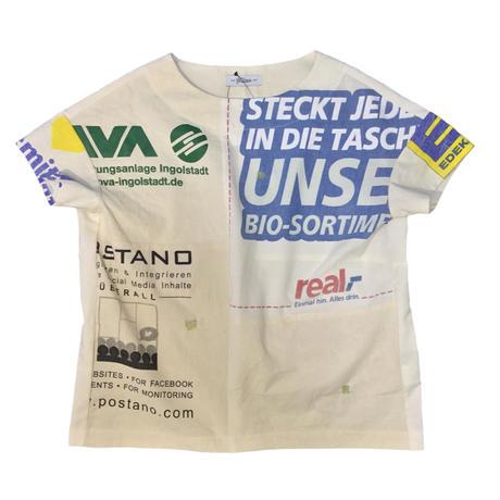 Eco T-shirts/エコTシャツ②/フリーサイズ