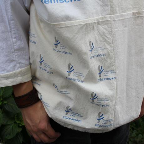 Eco Mock neck pullover②/フリーサイズ