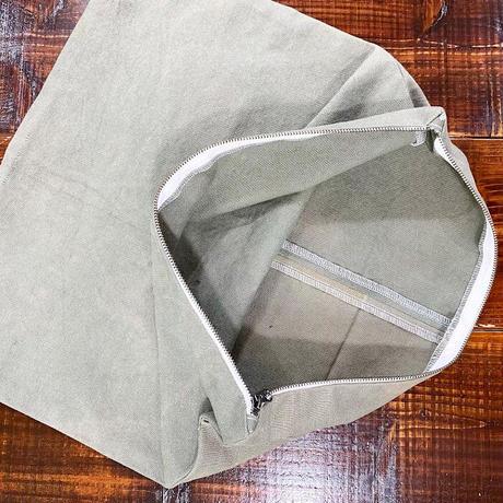 Vintage Tent Cushion④