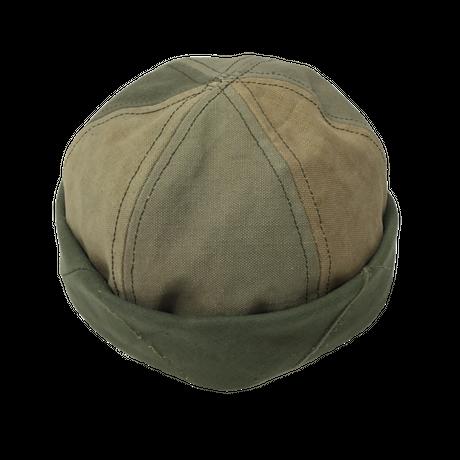 VintageTent Roll Cap③/サイズ L