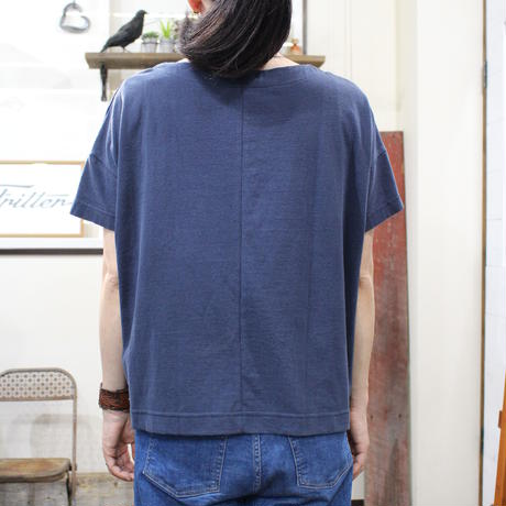 Patchwork Tee-Shirts ⑧/サイズフリー