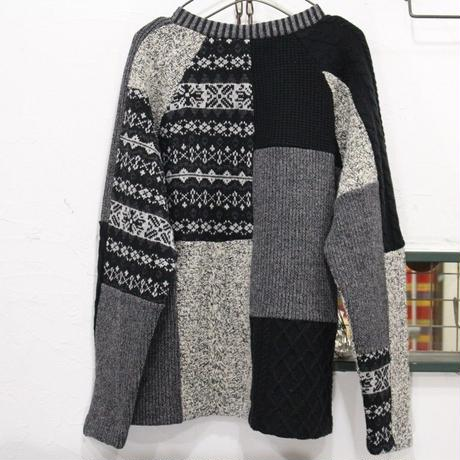 Pw HenlyNeck Sweater L②