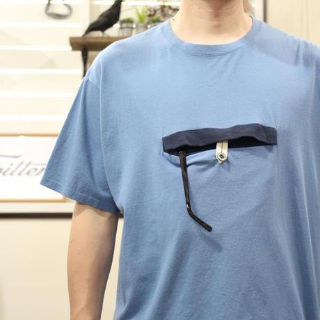 Pocketable T-sh②/フリーサイズ