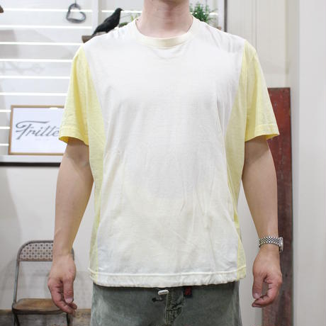 Tunnel Pocket T-sh④/フリーサイズ