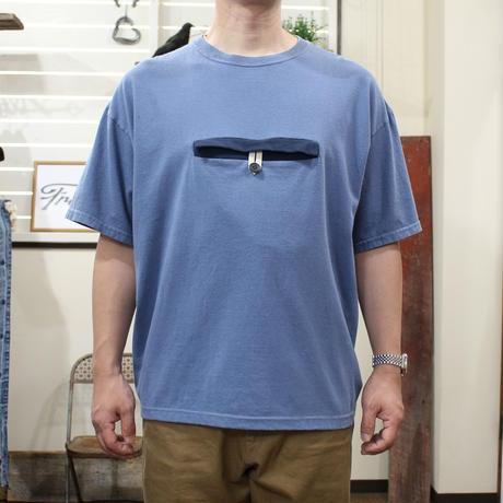 Pocketable T-sh⑩/フリーサイズ