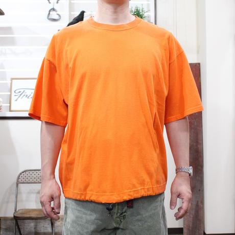 Tunnel Pocket T-sh②/フリーサイズ